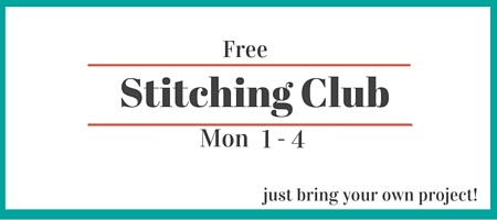 Join out free stitching club